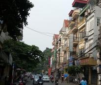 Bán nhà mặt đường Nguyễn An Ninh. DT 50 m2 x 2 tầng. Giá 5 tỷ