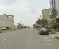 Bán đất biển đường Trần Quốc Hoàn,Đà Nẵng cách bãi tắm Sơn Thủy 150m nhiều vị trí đẹp giá rẻ hơn TT