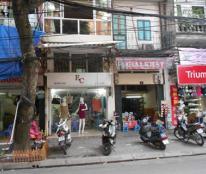 Bán nhà mặt phố Hoàng Văn Thái - Thanh Xuân 68m 3 tầng giá 11 tỷ