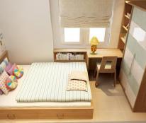 Bán căn hộ chung cư 199 Nam Kỳ Khởi Nghĩa, Phường 3, Vũng Tàu, diện tích 60m2 giá 900 Triệu