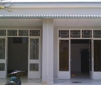 Gấp! Bán nhà hẻm 12m Đinh Bộ Lĩnh, P26, Bình Thạnh 7.6x17m, cấp 4
