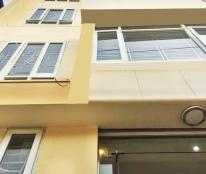 Nhà 5T (ngang 6m) thiết kế hiện đại sang trọng, oto đỗ cửa, ngay ngã tư Phúc Tăng. Giá chỉ 1.65 tỷ