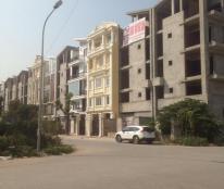 Bán BT Xây thô 150m2 x 5 tầng Lô 18 Đường Lê Hồng Phong