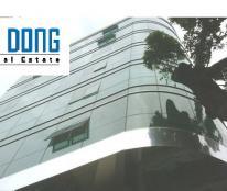 Văn phòng đẹp giá mặt tiền đường Nguyễn Thị Minh Khai Q.1 , DT 80m2, giá 26 triệu/tháng bao phí QL