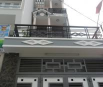 Bán nhà mặt tiền Trương Hoàng Thanh, P12, Tân Bình 4X20m, 3 lầu