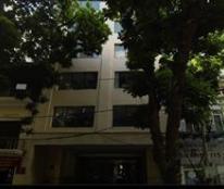 Bán gấp nhà mặt phố Trần Duy Hưng 82m2 - 6 tầng - MT6,4m giá 36 tỷ quận Cầu Giấy.
