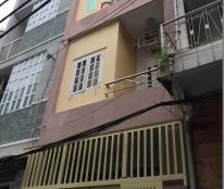 Bán gấp nhà HXH Huỳnh Văn Bánh, P13, Phú Nhuận: 3 Lầu + 4PN, giá: 5,7 tỷ