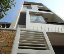 Bán khách sạn đường Đề Thám quận 1 dt:4mx15m giá 15 tỷ .