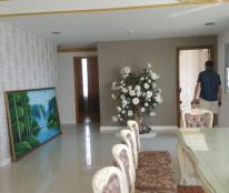 CHO THUÊ CĂN HỘ SUNRISE CITY Q7, 257m2, nội thất cơ bản, view rất đẹp, Giá Rẻ: 2100$ - 0908 491 588
