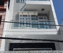 Hot! Bán nhà hẻm 6m Trương Công Định, P14, Tân Bình 4X18m, lững, 4 lầu rất đẹp