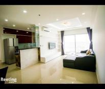 Cho thuê căn hộ cao cấp Sunrise City Q7, khu South, 95m2, full nội thất – 1.100$/th - 0939.859.659