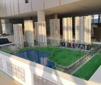 Bán căn số 03 tòa C3, dự án Vinhome Trần Duy Hưng, căn góc 3 PN, đẹp nhất tòa nhà