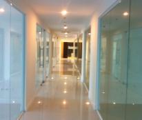 Cho thuê lô văn phòng có đầy đủ nội thất tại The Prince Nguyễn Văn Trỗi, 17m2, giá 9 triệu/ tháng
