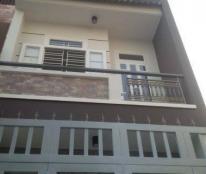 Bán nhà hẻm 4m Bạch Đằng, P15, Bình Thạnh, 5.1X20m, 2 lầu