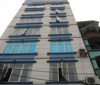 Bán nhà mặt phố Yên Phụ 136m, MT cực rộng, tòa văn phòng tuyệt đẹp.