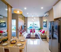 Mở bán căn hộ ngay cạnh ĐẦm Sen - Chung Cư Khuông Việt - View Đầm Sen - giá 980tr/căn/1PN