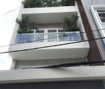 Bán nhà hẻm 6m Phạm Văn Đồng, P11, Bình Thạnh, 4X12m, lửng, 3 lầu