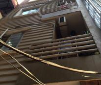 Bán gấp nhà phố Trần Duy Hưng, 80m, thang máy, KD 60tr/tháng.