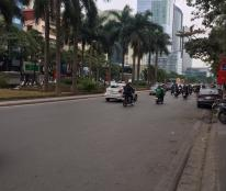 Bán nhà MP Trần Duy Hưng, Cầu Giấy 74m2 mặt tiền gần 10m chỉ 28 tỷ Kdoanh đỉnh.