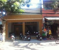 Bán nhà mặt tiền Đường Võ thị Sáu,p.Đa Kao,Q 1,dt:9x25m