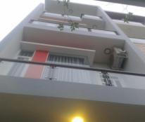 Nhà bán quận Bình Tân 1 sẹc, nhà hẻm 116/ Đất Mới: 4mx21m, đúc 3.5 tấm, giá 3.1 tỷ