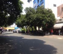 Bán nhà mặt tiền 158 Võ Văn Tần, Quận 3, 481m2 giá 120 tỷ