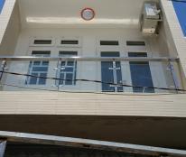 Bán nhà hẻm 8m Lê Duy Nhuận K300 Tân Bình 3.7X30m 3 lầu