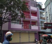Cho thuê nhà mặt tiền đường Nguyễn Trãi, Phường Nguyễn Cư Trinh, Quận 1 (vip, giá: 75tr/tháng)