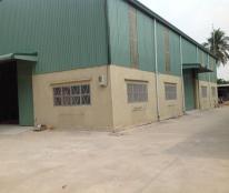 Nhà xưởng Phường An Phú Đông, Quận 12, DT: 400m2 giá 16tr/tháng. LH 0937.388.709