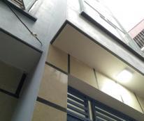 Bán nhà Mậu Lương – Kiến Hưng mới 100% 33m2, 4T, 1,45 tỷ, LH 0911152123 (SĐCC)