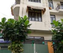 Cho thuê nhà nguyên căn đường Trần Não Q.2 làm văn phòng : 1 trệt - 3 lầu, DT 20mx6m, giá 50 triệu
