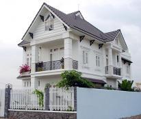 HOT...! Cho thuê biệt thự mới 100%, DT 20x40m, vị trí đẹp nhất đường Nguyễn Thị Thấp quận 7