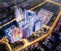 mở bán khách sạn 5 sao liên kết tập đoàn Intercontinental MT Cộng Hòa, giá 1,7 tỷ/căn