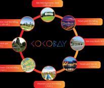 Cocobay tổ hợp BĐS du lịch và Giải trí lợi nhuận 12% Năm.