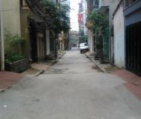 Bán Đất Kim Giang - Nguyễn Xiển - Thanh Xuân ô tô đỗ cửa, 2,2 Tỷ, Dtich 40-50 m2.(01235235694)