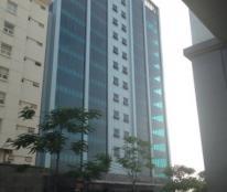 Cho thuê văn phòng tòa Báo Nông Thôn, VP đối diện Keangnam, diện tích 100m2, 165m2