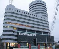 Cho thuê văn phòng tòa Viet Tower (Parkson) Đống Đa diện tích từ 90m2, 120m2, 200m2, 1000m2
