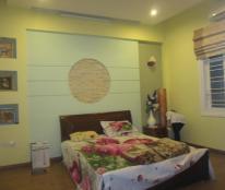 Bán căn hộ chung cư tầng 3 lô góc tòa CT 2A,B Hoàng Quốc Việt 117m2, 3.4 tỷ.