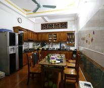 Bán nhà ngõ phố Cự Lộc DT 40m2 x 5T, giá 3.6 tỷ, ngay gần Ngã Tư Sở. Nhà 2 mặt thoáng