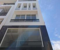 Bán nhà đường nội bộ Nơ Trang Long ,q.Bình Thạnh , 4*12 , 3 lầu , 3.8 tỷ
