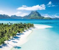 Bán Căn hộ nghỉ dưỡng Diamond Bay Resort Nha Trang,full nội thất(4*+)1tỷ/căn luôn VAT.
