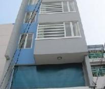 Bán nhà đường Võ Thị Sáu,phường 8, Quận 3. 3 lầu, Giá chỉ 4.8 tỷ