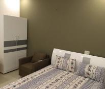 Phòng có bếp và nội thất có thể ở ngay, gần cầu Nguyễn Văn Cừ, 5tr/th
