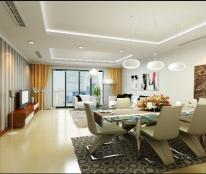 Cho thuê CHCC tại dự án chung cư D2 Giảng Võ, Ba Đình, Hà Nội, diện tích 125m2, giá 17 triệu/th