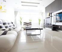Tôi đang cho thuê căn hộ tòa 15- 17 Ngọc Khánh, căn hộ 150m2, 3PN full đồ. Giá 16 tr/tháng