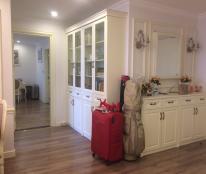Chính chủ tôi cần cho thuê căn hộ Tòa Ngọc Khánh Plaza, S 146m2, 3PN, full đồ đẹp giá 17tr/tháng