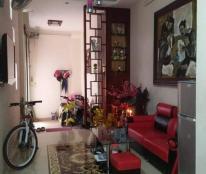 Bán nhà SĐCC Phố Khương Trung, Thanh Xuân, 4 tầng 2,5 tỷ