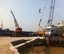Chuyển nhượng cảng tại Hồng Bàng, Hải Phòng