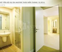 Bán căn 69m2 Masteri Thảo Điền, ban công ĐN, tầng 15, giá 2,45 tỷ liên hệ Ms Trâm 0903932788