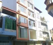 Bán nhà mặt phố  Lê Lợi – Hà Đông 6,4 tỷ, 45 m2, 6 tầng ( C Thanh 0911152123)